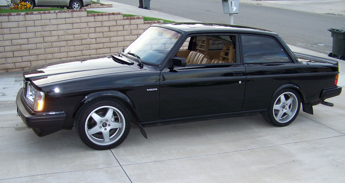 Volvo 242:picture # 10 , reviews, news, specs, buy car