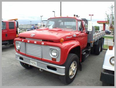 Ford F-900