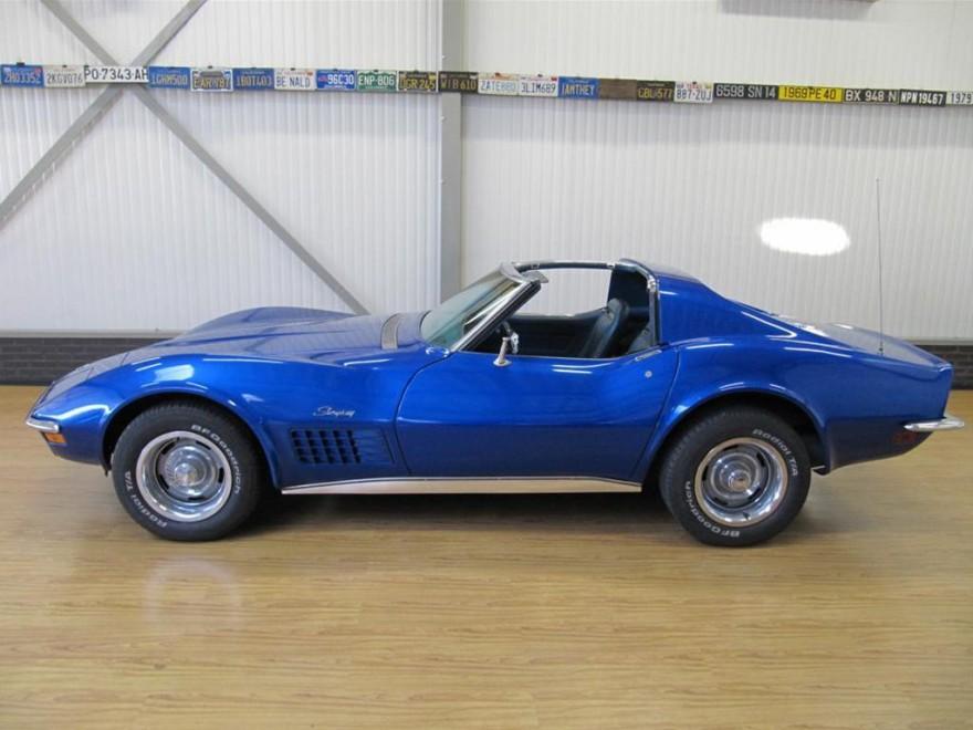Chevrolet corvette c3 stingray t top picture 9 reviews news specs buy car