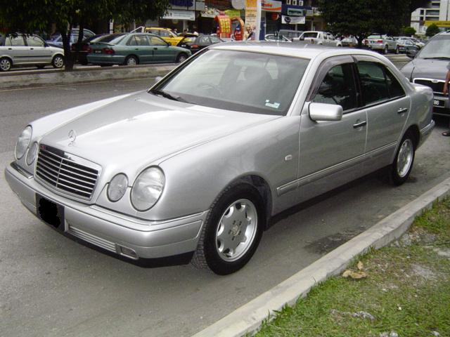 mercedes benz e240 photos reviews news specs buy car. Black Bedroom Furniture Sets. Home Design Ideas