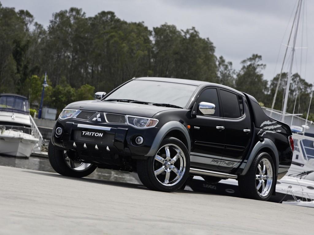 L200 Triton For Sale Mitsubishi L200 Triton