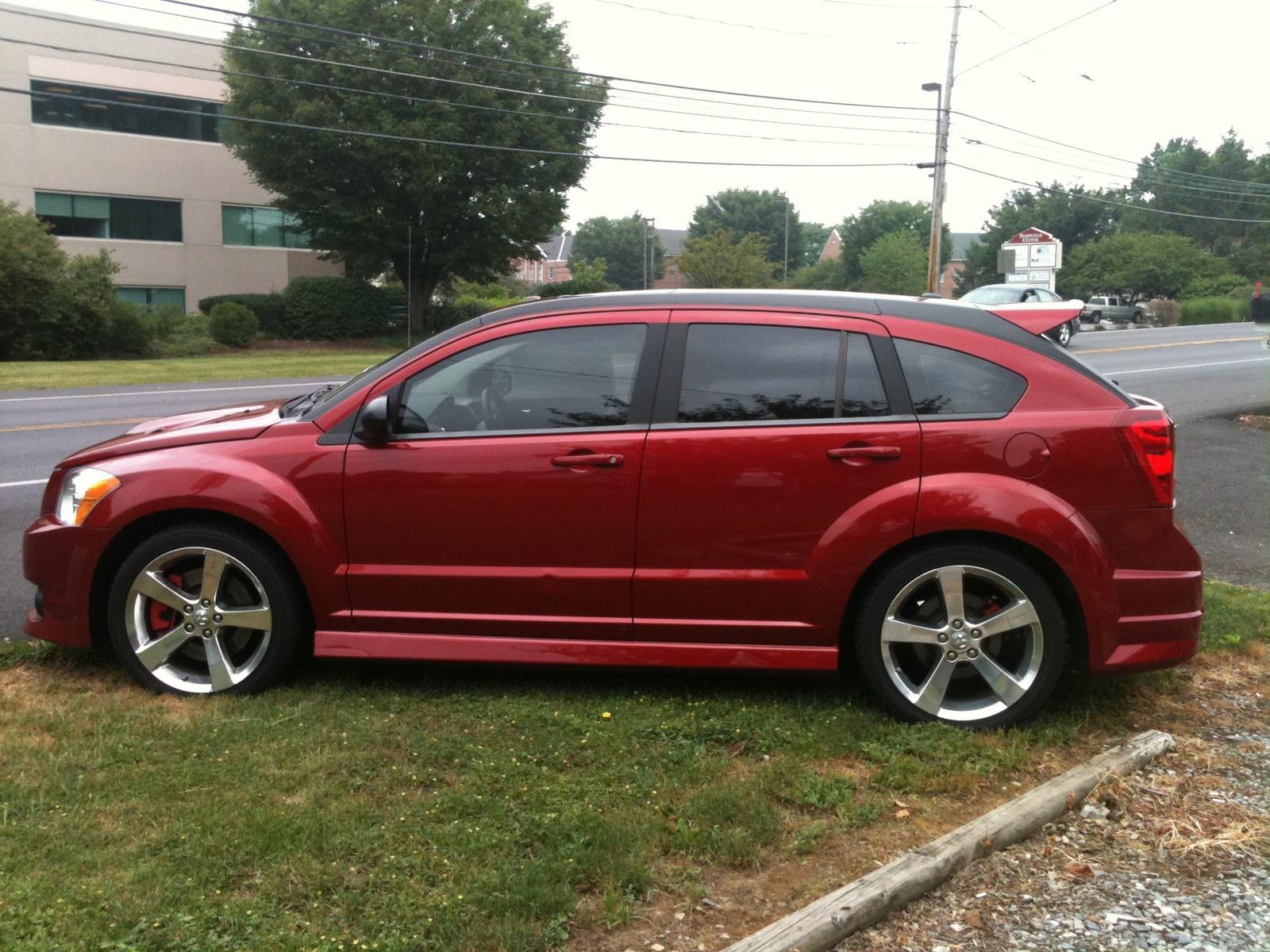 Dodge Caliber Srt4 Photos Reviews News Specs Buy Car