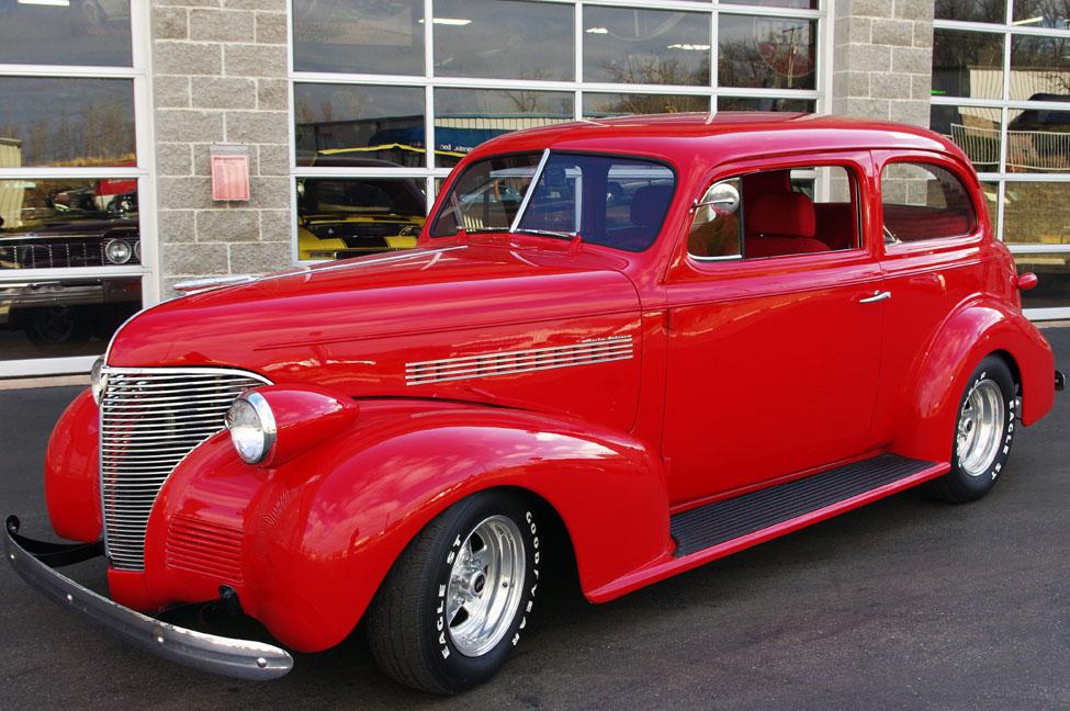 39 chevy master deluxe 85 hemmings autos weblog for 1939 chevrolet master deluxe 4 door sedan