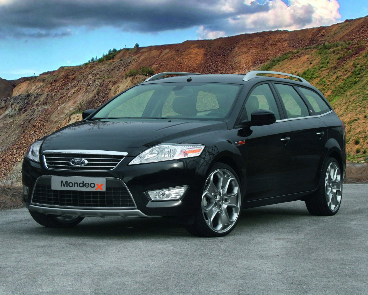 ford mondeo sw picture 5 reviews news specs buy car