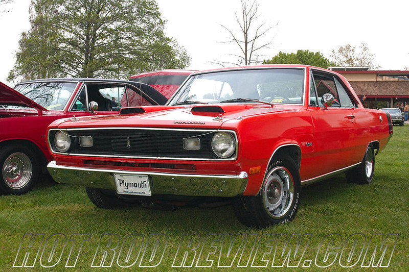 Sam Swope Honda >> Plymouth Scamp:picture # 8 , reviews, news, specs, buy car