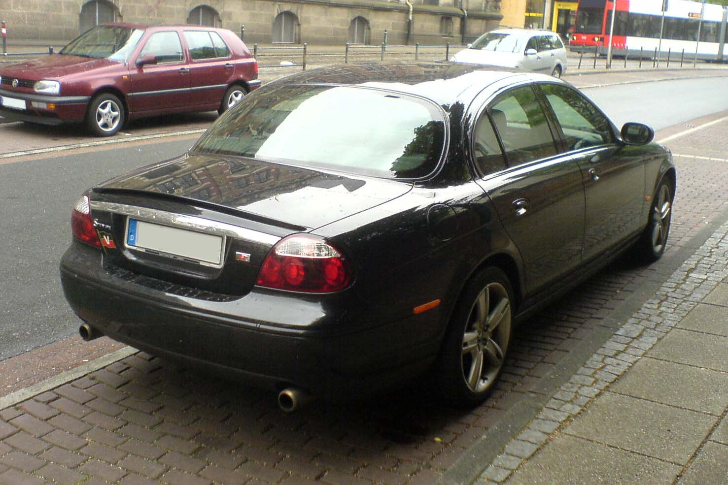 Jaguar s Type r Specs Jaguar s Type r