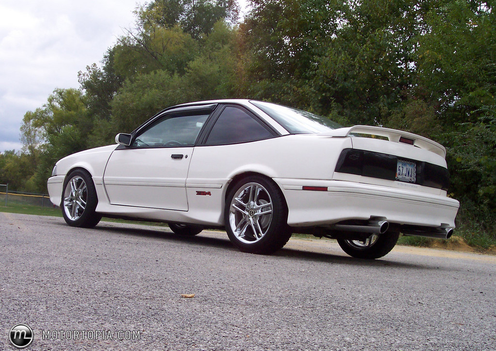 Chevrolet Cavalier Z24 Photos Reviews News Specs Buy Car