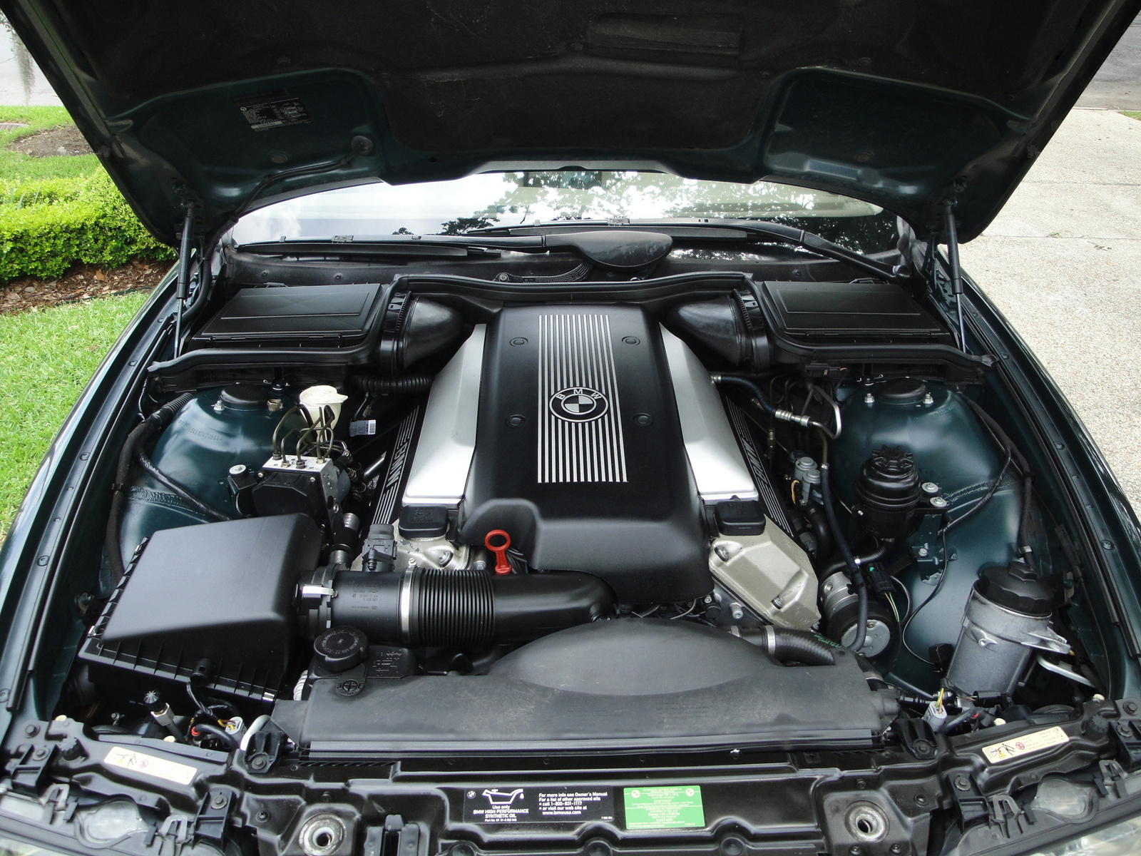 Bmw 540i Photos Picture 12