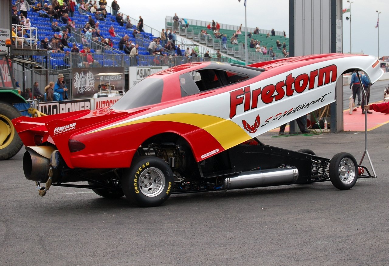 Jet Dragster Firestorm Picture 6 Reviews News Specs