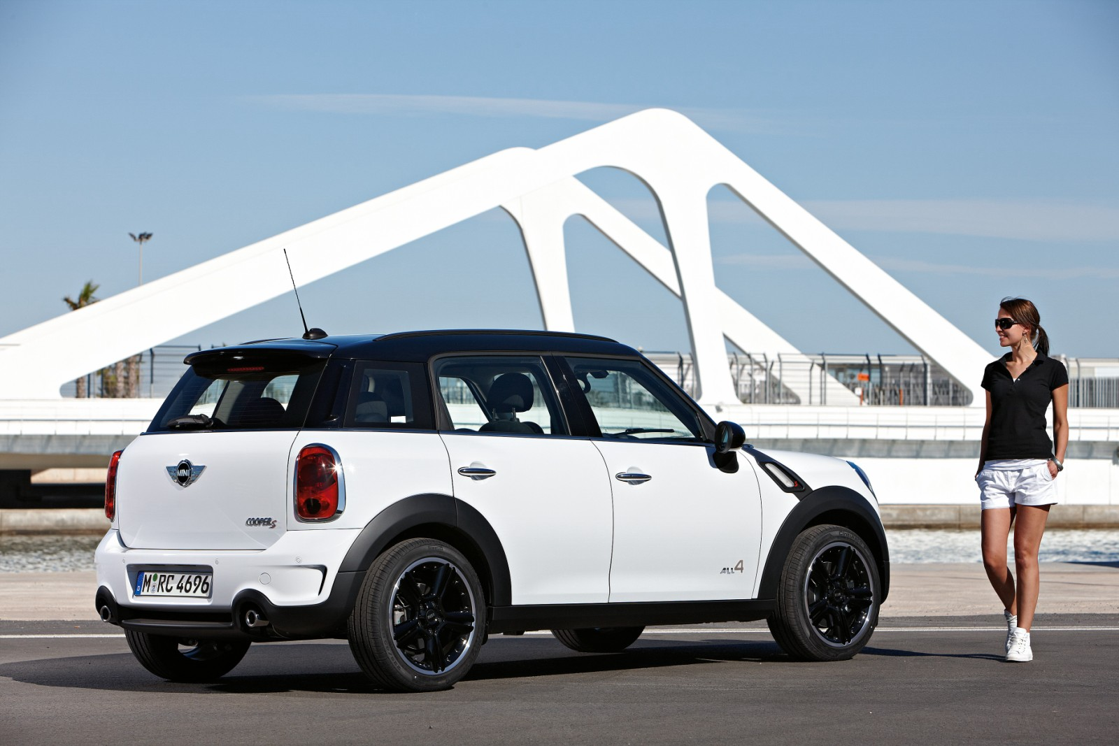 Mini Cooper S Countryman All20picture  20 , reviews, news, specs ...