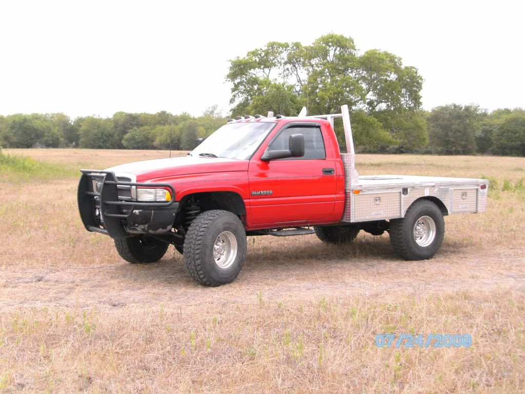 Dodge Flatbed Picture 6 Reviews News Specs Buy Car
