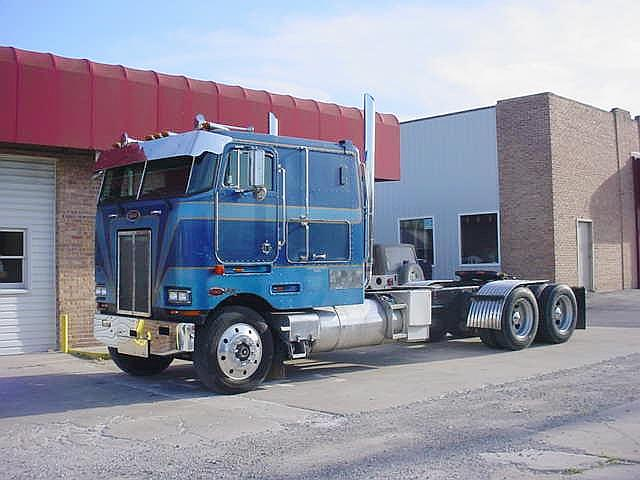 Peterbilt 362:picture # 14 , reviews, news, specs, buy car
