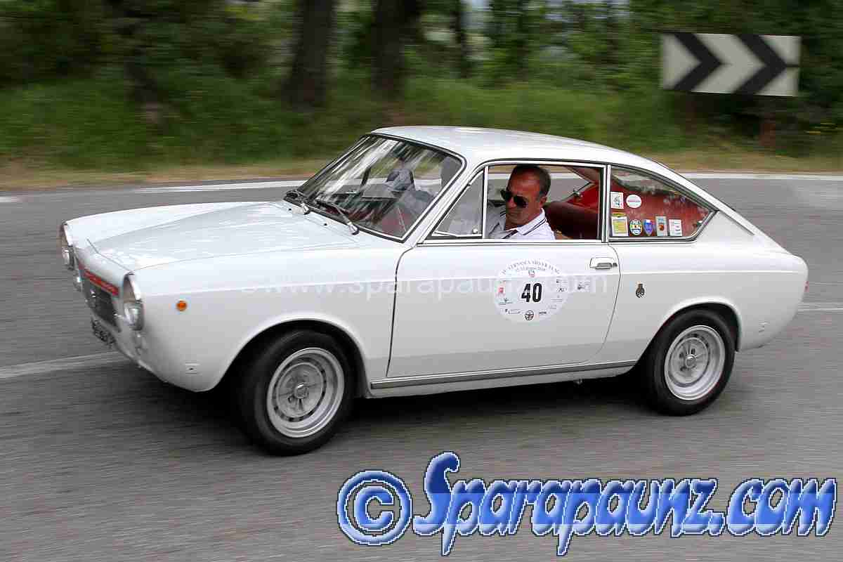 Abarth Ot 1000 Picture 7 Reviews News Specs Buy Car