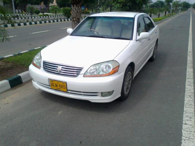 Toyota Grande Picture 14 Reviews News Specs Buy Car