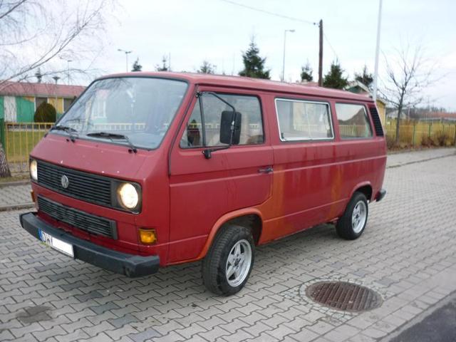 volkswagen t3 multivan photos reviews news specs buy car. Black Bedroom Furniture Sets. Home Design Ideas