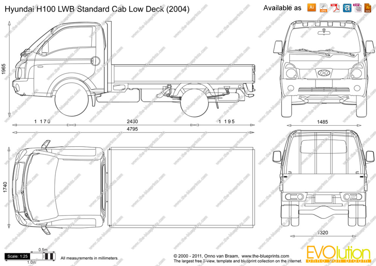 Hyundai H100 Cargo:picture # 6 , reviews, news, specs, buy car