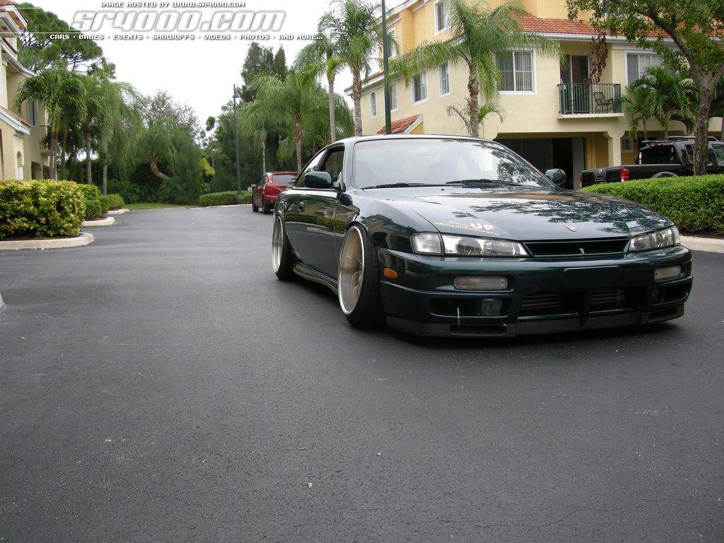 Nissan Silvia S14: Photos, Reviews, News, Specs, Buy car