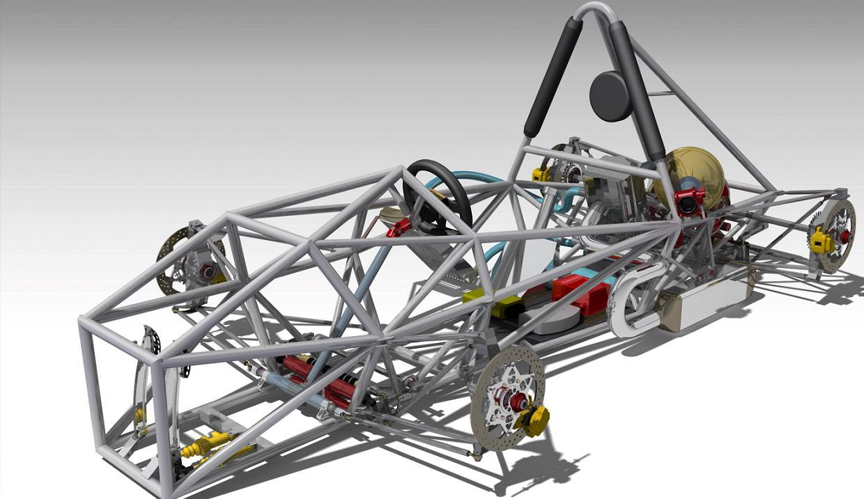 Formula Student Picture 10 Reviews News Specs Buy Car