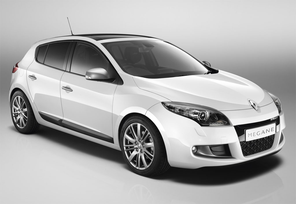 renault megane ii gt picture 3 reviews news specs. Black Bedroom Furniture Sets. Home Design Ideas