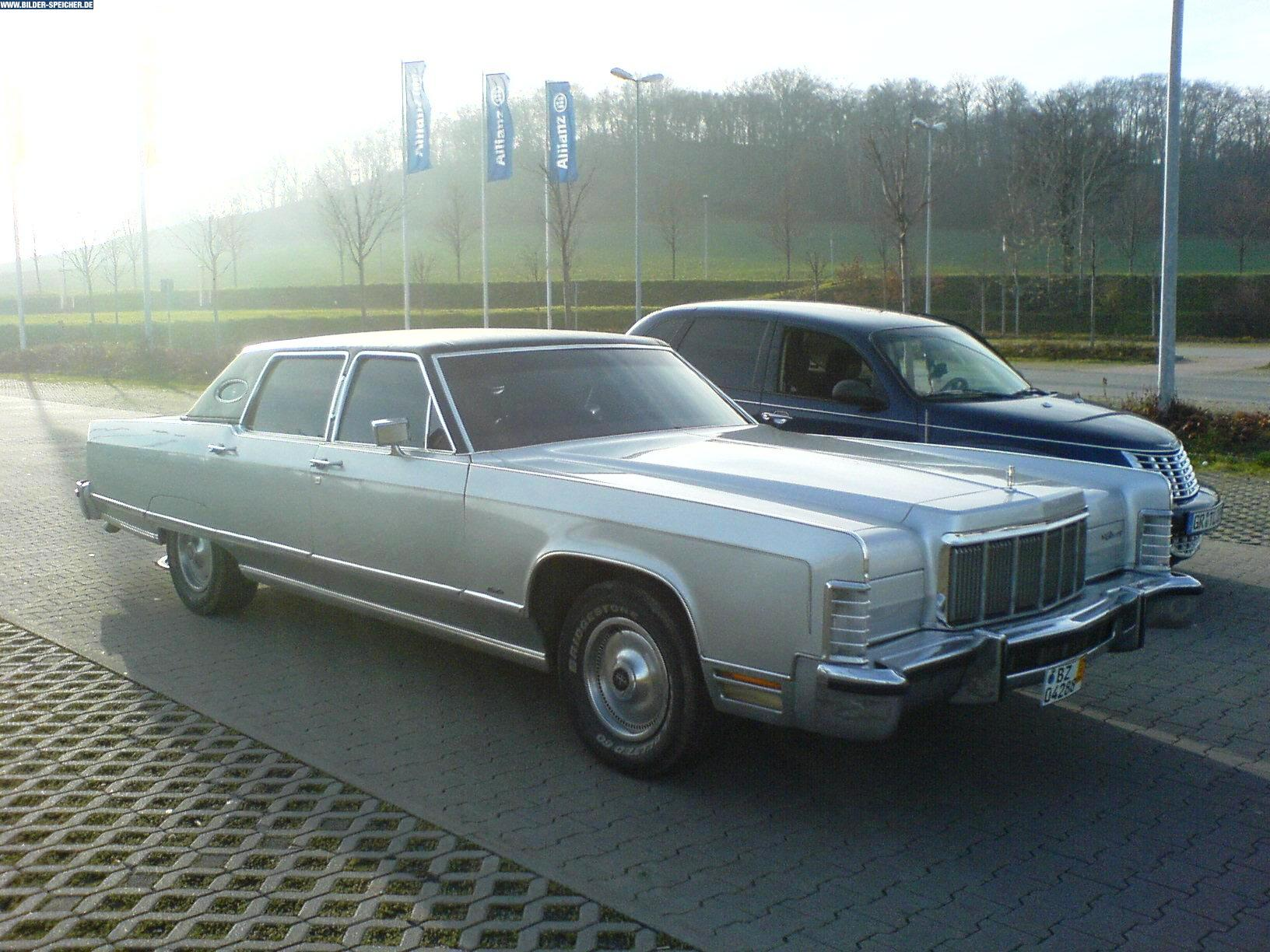 lincoln continental town car photos reviews news specs. Black Bedroom Furniture Sets. Home Design Ideas