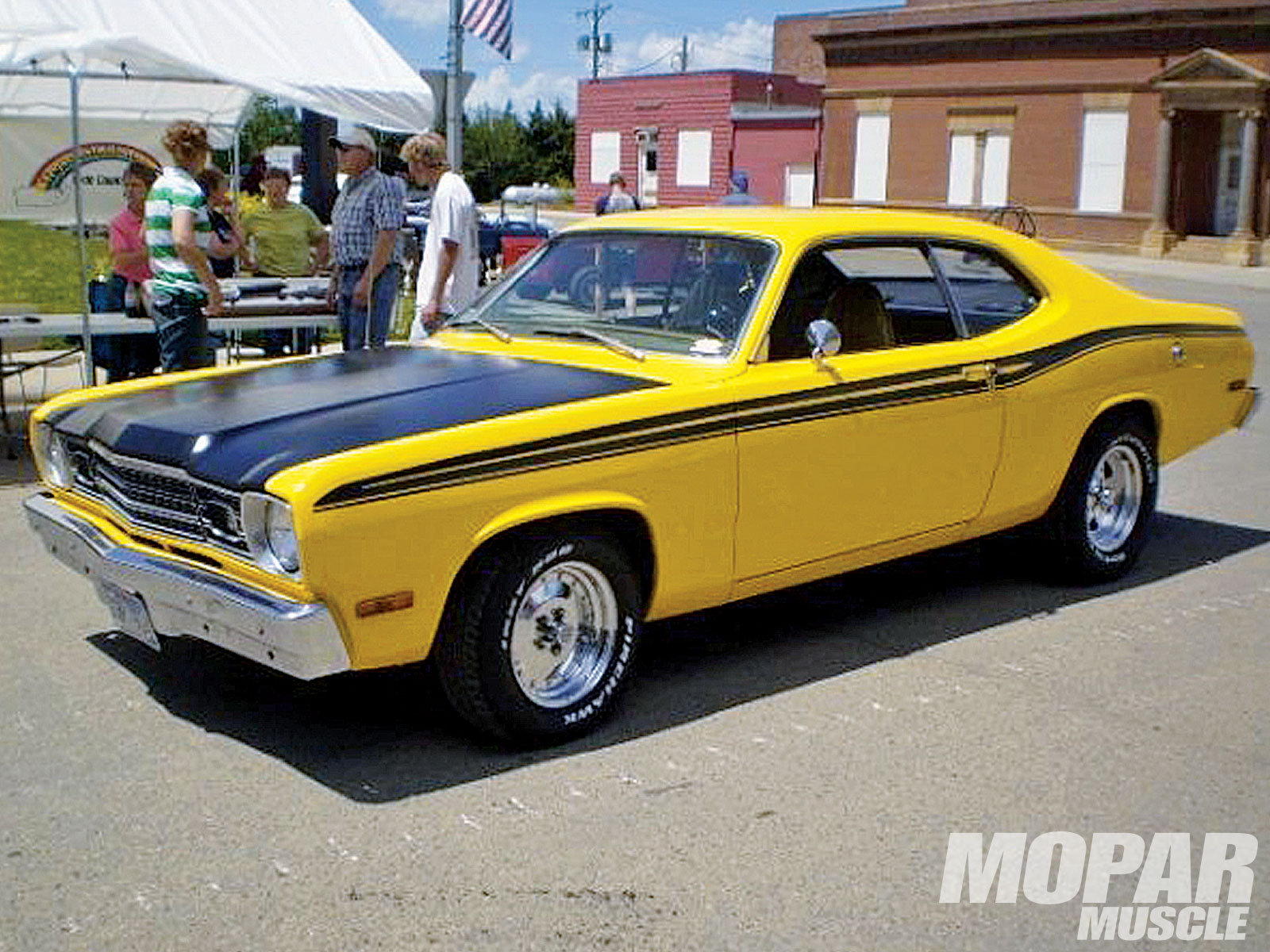 plymouth duster picture 14 reviews news specs buy car. Black Bedroom Furniture Sets. Home Design Ideas