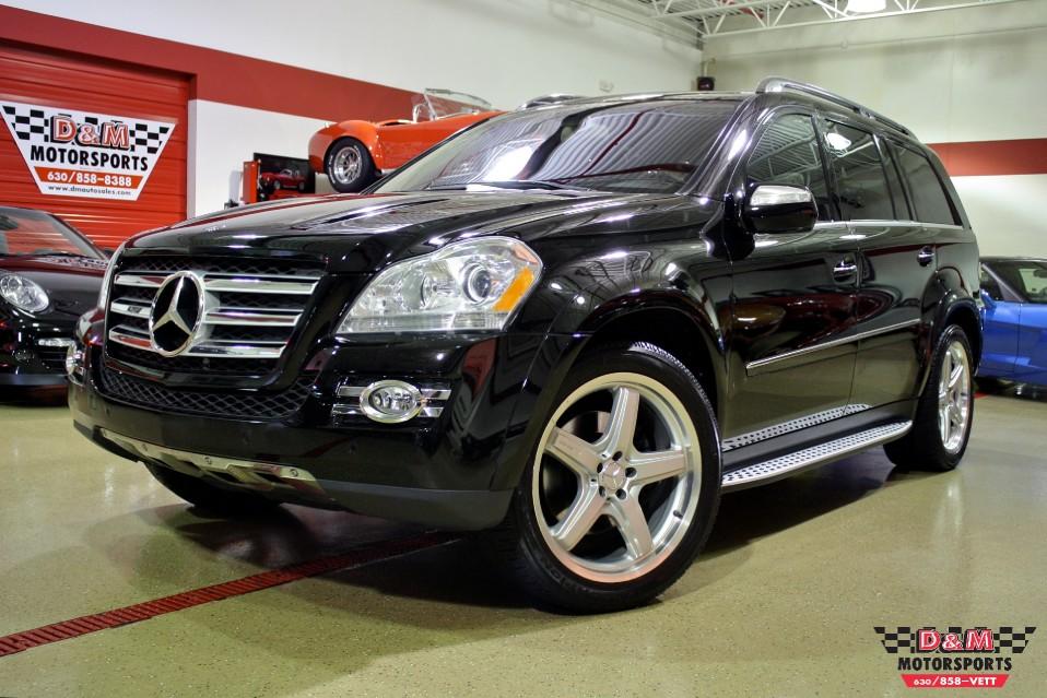Mercedes benz gl550 4matic photos reviews news specs for Mercedes benz gl450 specs