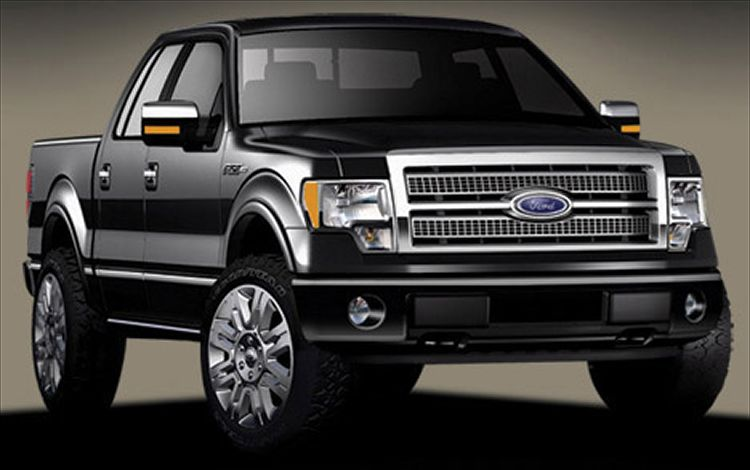 ford f 150 platinum photos reviews news specs buy car. Black Bedroom Furniture Sets. Home Design Ideas