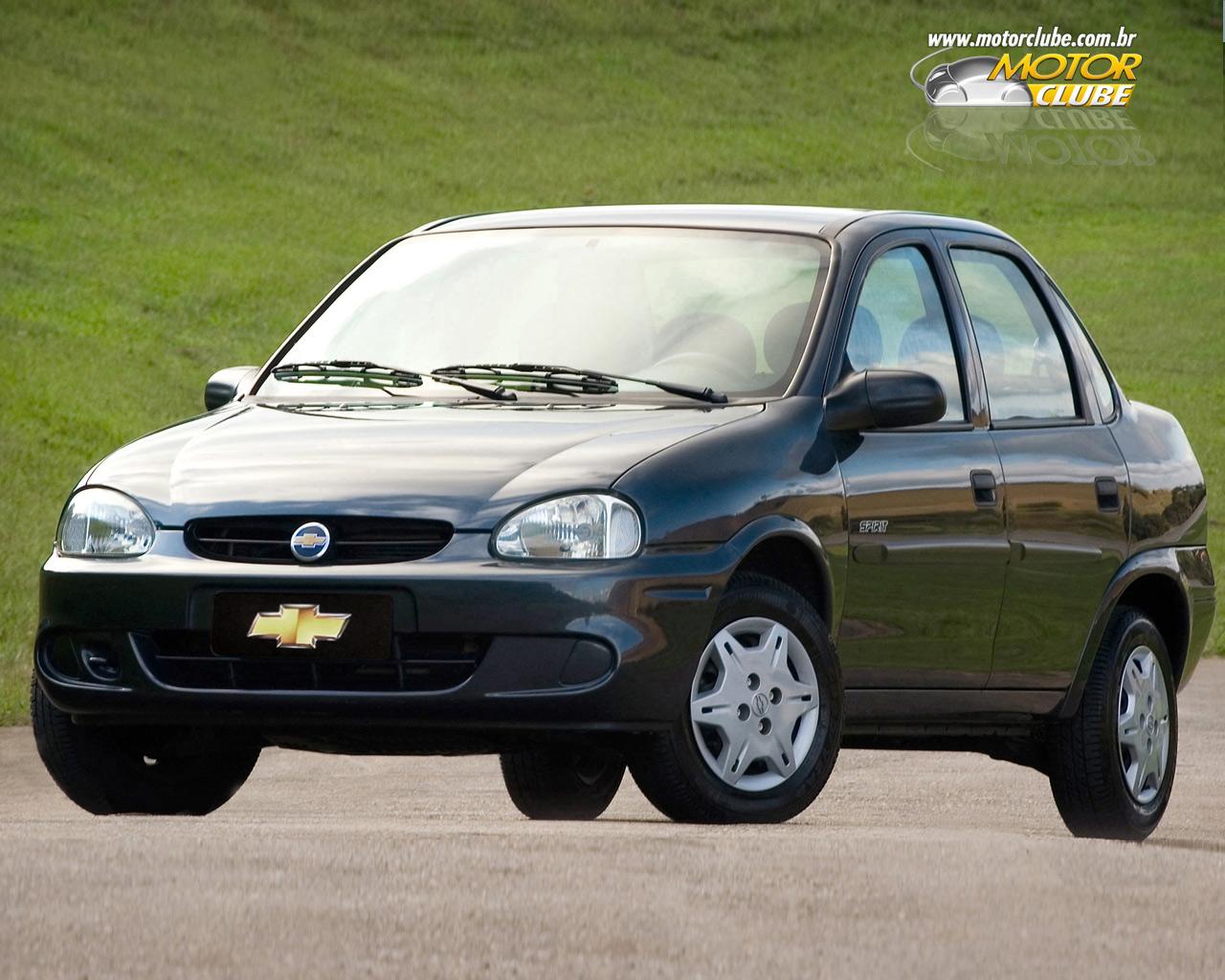 Chevrolet Corsa Classic Picture 14 Reviews News