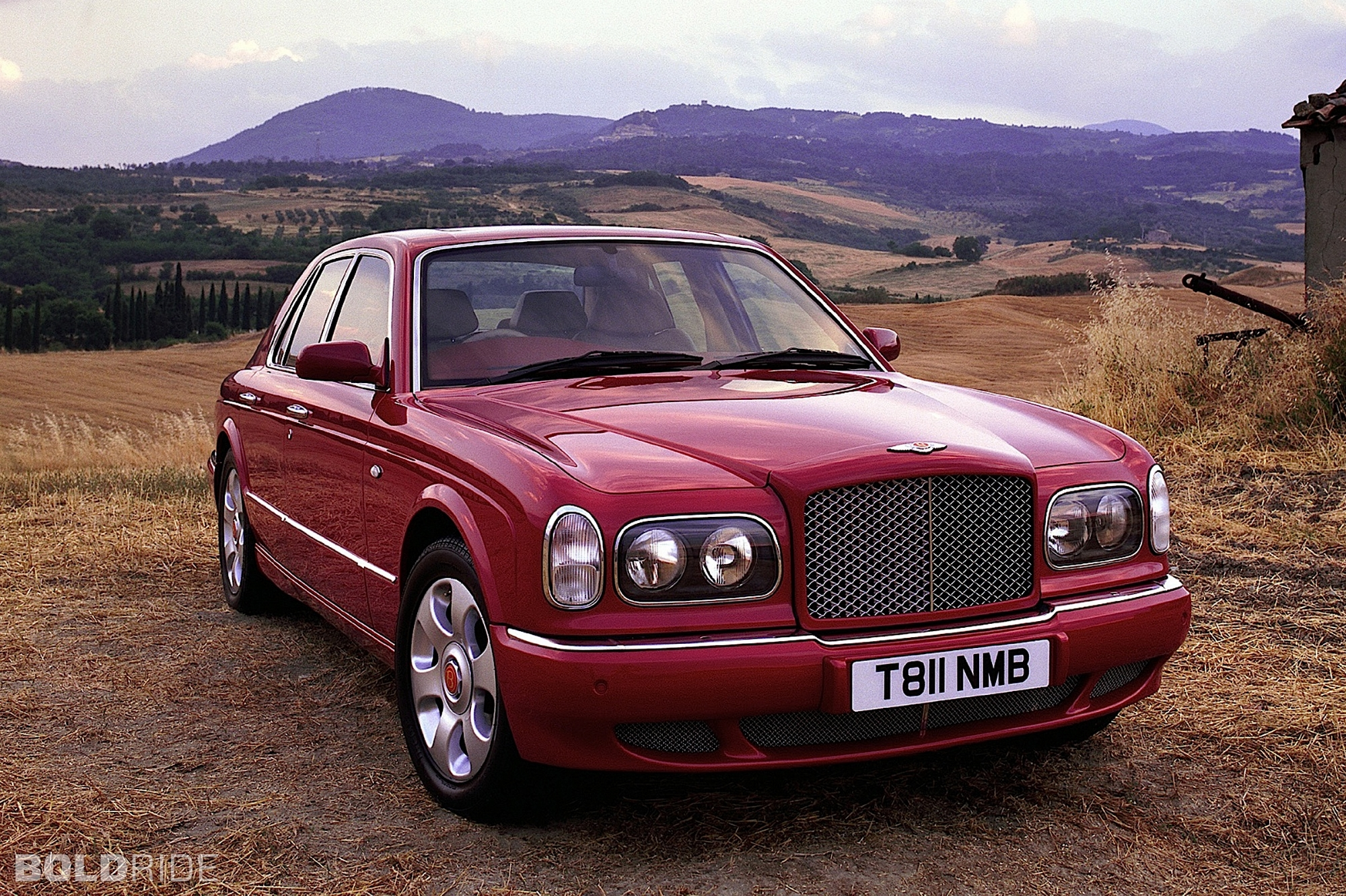 bentley arnage red label photos reviews news specs buy car