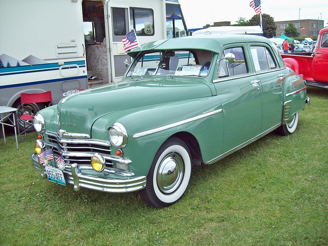 Plymouth Special De Luxe sedan:picture # 6 , reviews, news ...
