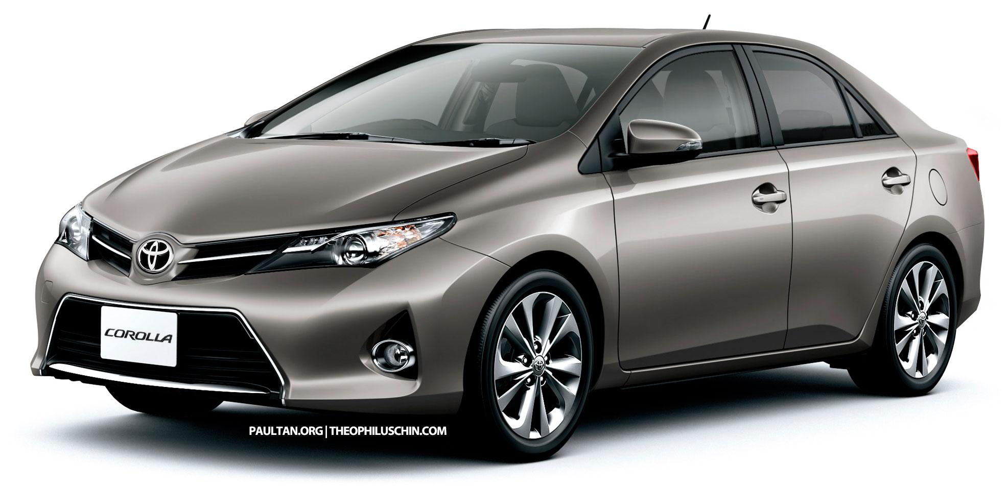 Toyota Corolla Altis Photos Reviews News Specs Buy Car