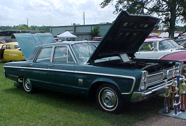 Plymouth Fury Iii Picture 14 Reviews News Specs Buy Car