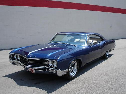 Buick Wildcat photos - articles, features, gallery, photos, buy cars ...