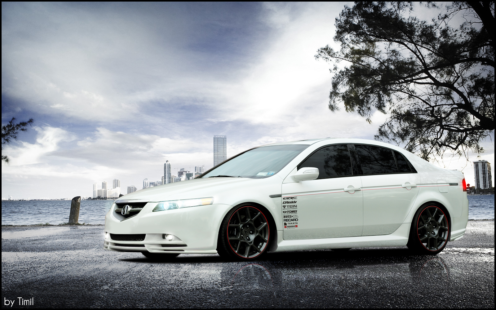Acura Tl Type S Photos Reviews News Specs Buy Car