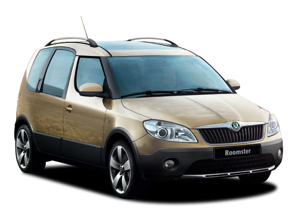 skoda roomster 16 classic photos reviews news specs buy car. Black Bedroom Furniture Sets. Home Design Ideas