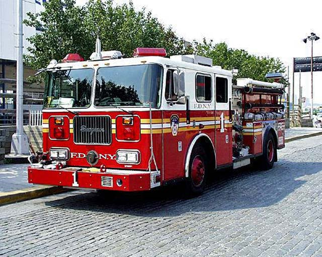 Seagrave Fire Apparatus >> Seagrave Fire Truck Picture 15 Reviews News Specs Buy Car