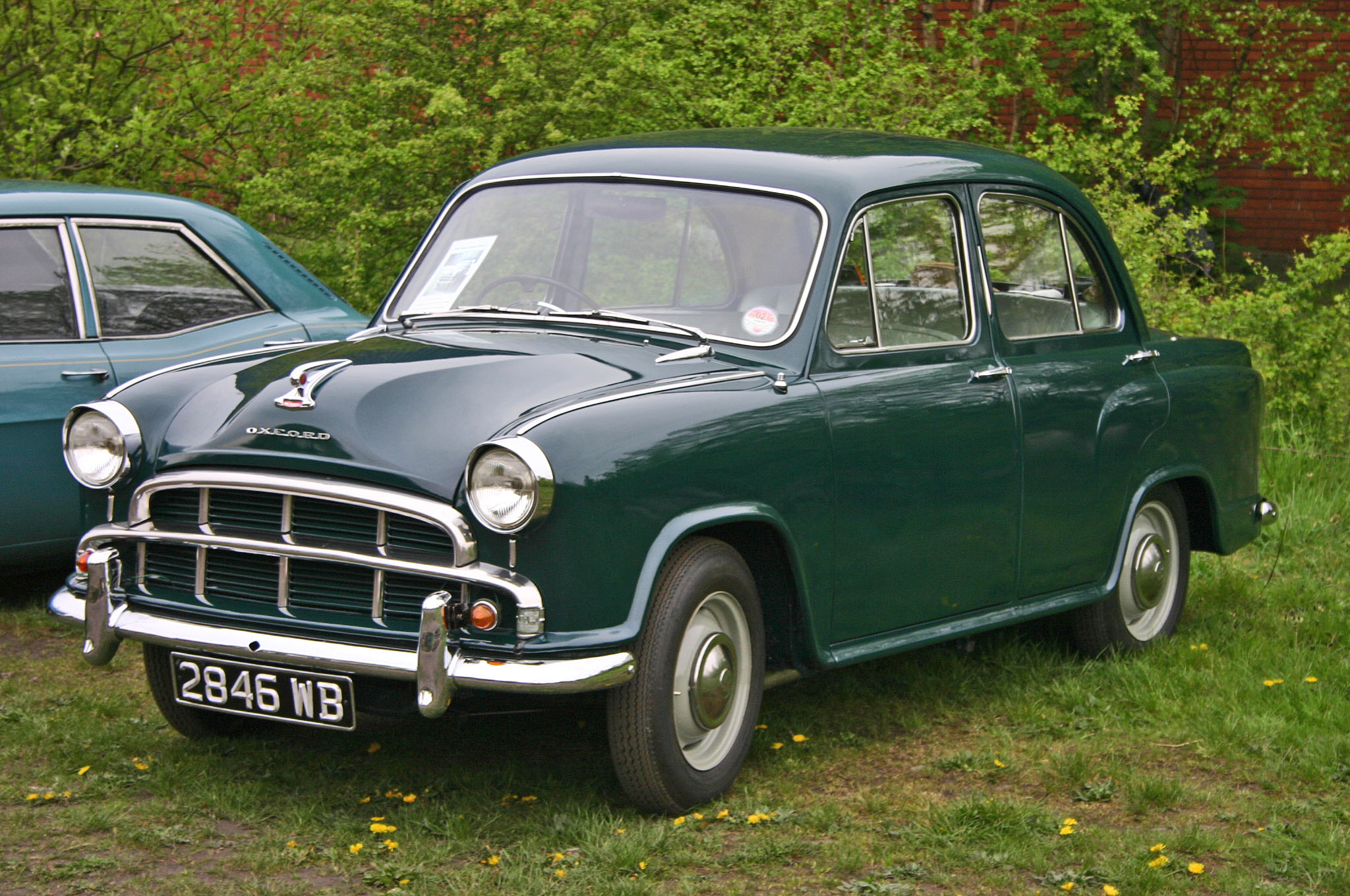 morris oxford picture   6   reviews  news  specs  buy car