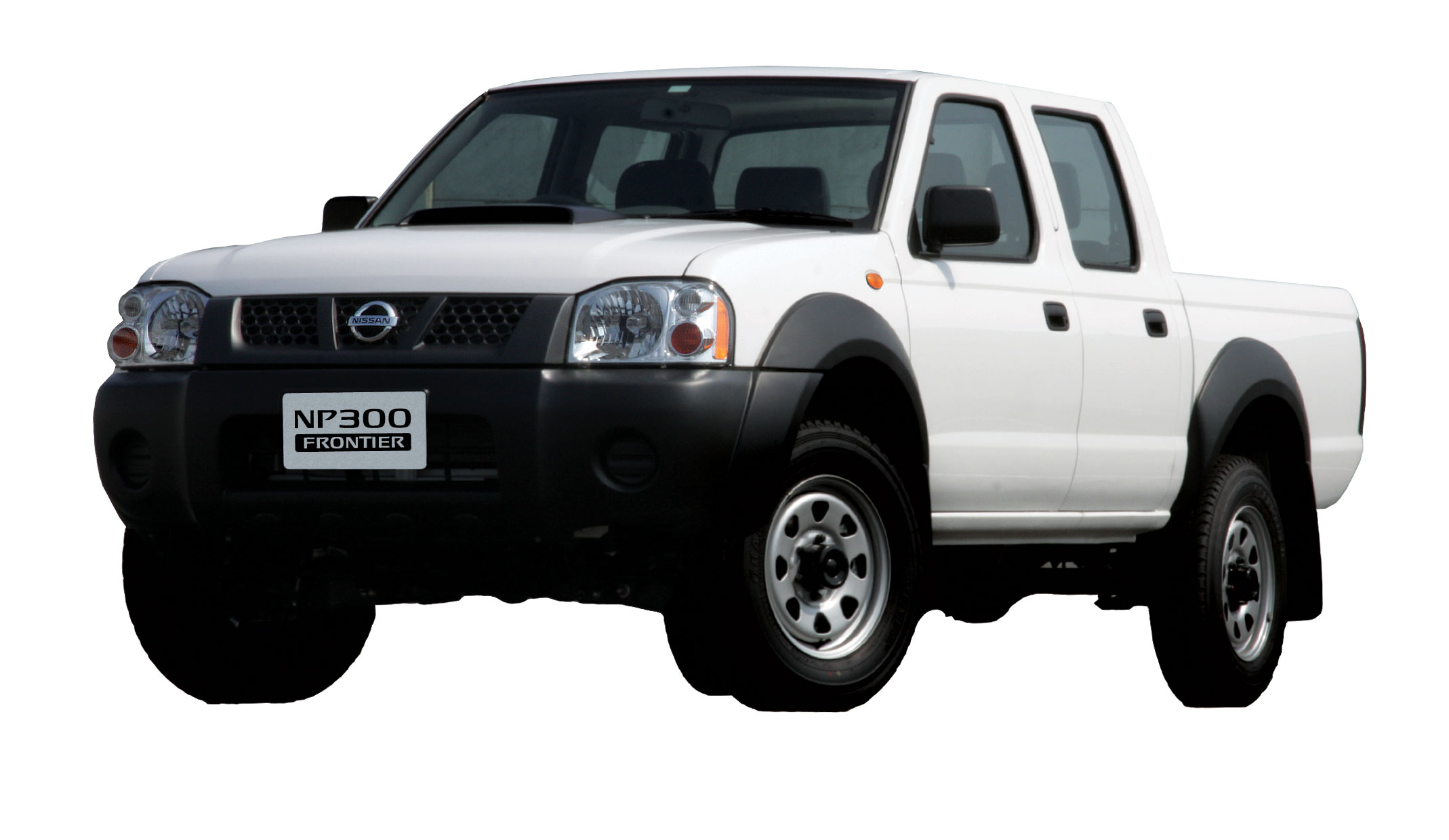 Nissan NP300 Frontier:picture # 6 , reviews, news, specs ...
