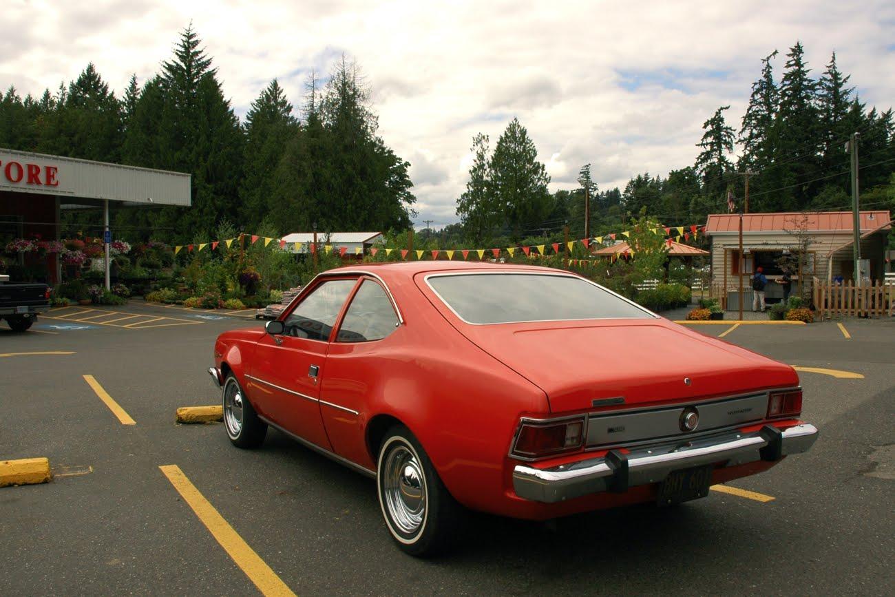 1974 Amc Hornet Hatchback Html Autos Post