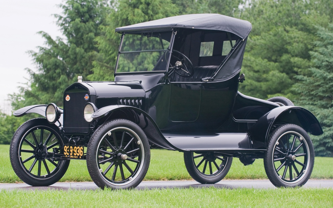 Ford Model T Roadster Picture 11 Reviews News Specs