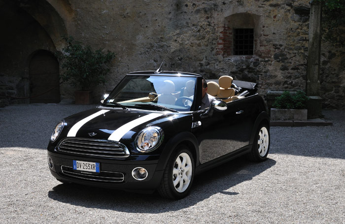 mini cooper cabrio picture 14 reviews news specs buy car. Black Bedroom Furniture Sets. Home Design Ideas