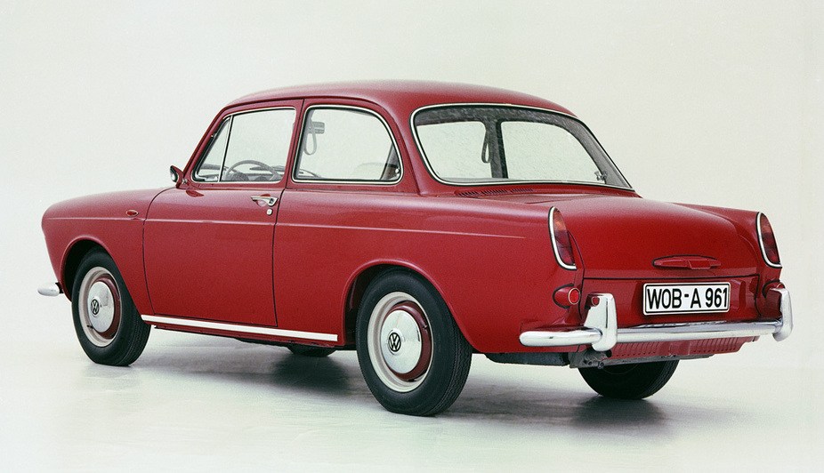 Volkswagen 1500 Notchback Picture 14 Reviews News