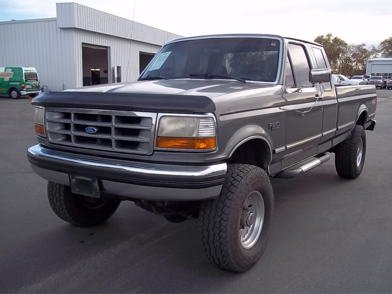 ford f 250 custom picture 15 reviews news specs buy car. Black Bedroom Furniture Sets. Home Design Ideas