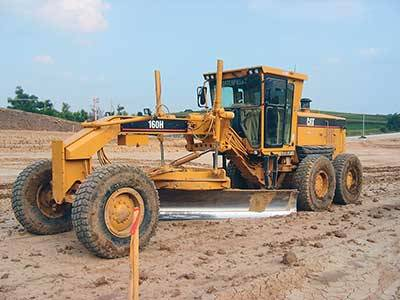 Caterpillar Road Grader Picture 9 Reviews News Specs