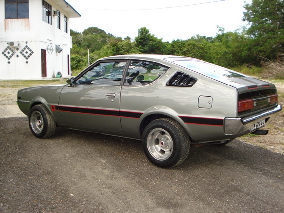 Plymouth Arrow Picture 9 Reviews News Specs Buy Car