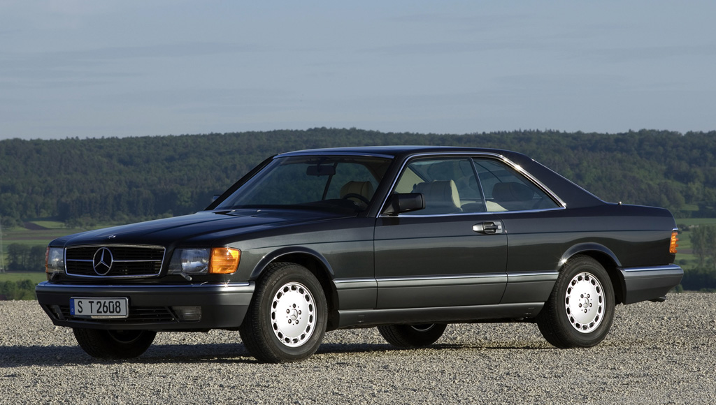 Mercedes benz sec picture 7 reviews news specs buy car for Mercedes benz of warwick