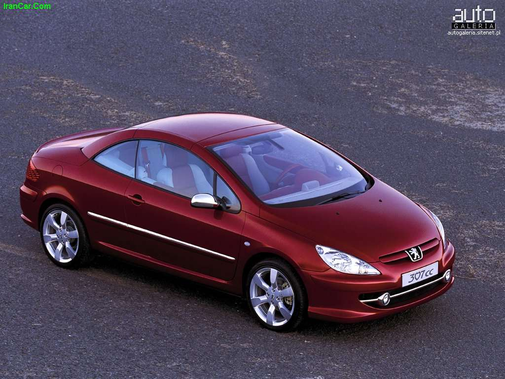 peugeot 307 cc photos reviews news specs buy car. Black Bedroom Furniture Sets. Home Design Ideas