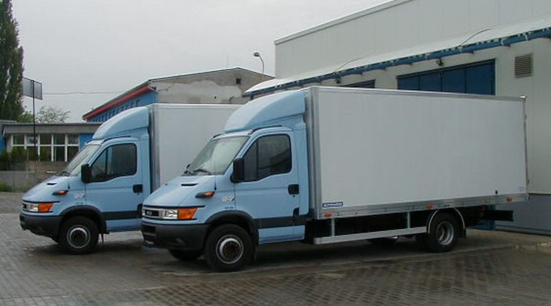 iveco daily 65c15 picture 9 reviews news specs buy car. Black Bedroom Furniture Sets. Home Design Ideas