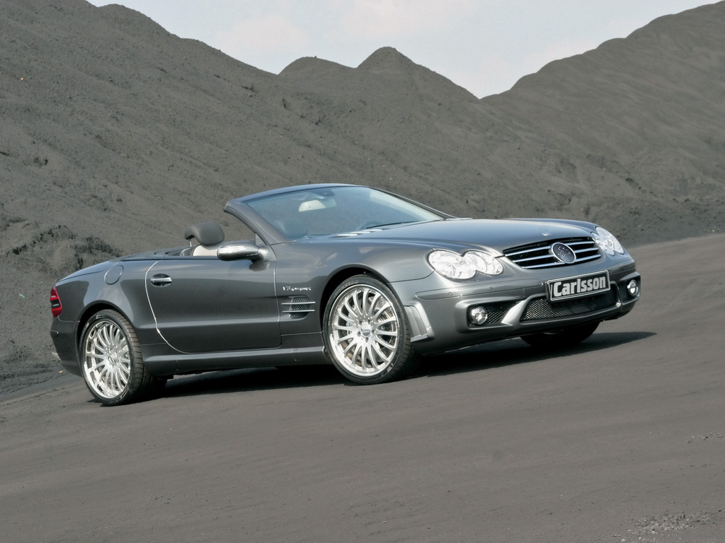 Mercedes benz sl 55 amg picture 13 reviews news for Mercedes benz sl55 amg