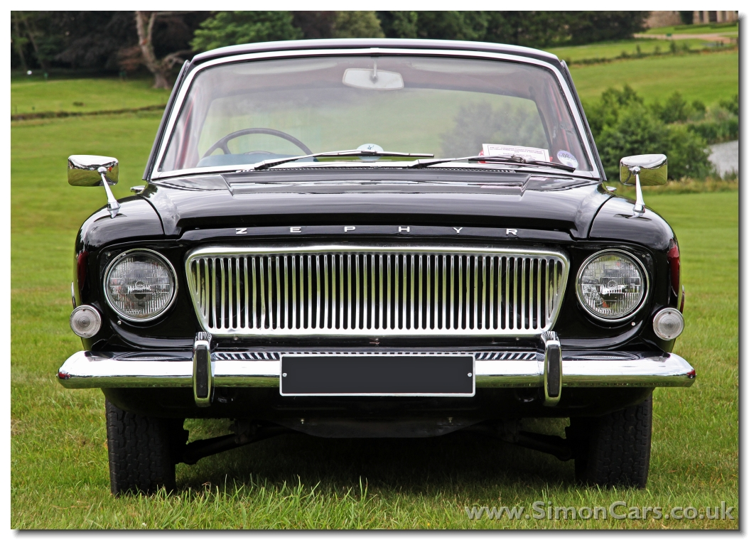 ford zephyr 4 picture 2 reviews news specs buy car. Black Bedroom Furniture Sets. Home Design Ideas